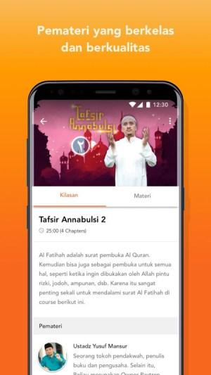 Paytren Academy 2.1.0 Screen 3