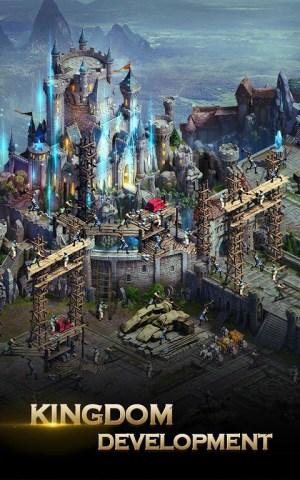 Age of Kings: Skyward Battle 3.11.0 Screen 9