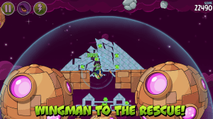 Angry Birds Space HD 2.2.14 Screen 12