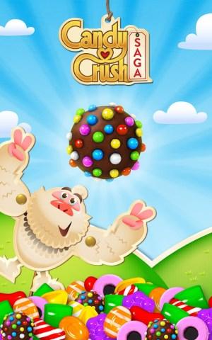 Candy Crush Saga 1.210.2.1 Screen 16
