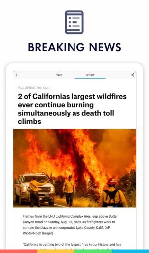 SmartNews: Local Breaking News 8.26.0 Screen 10