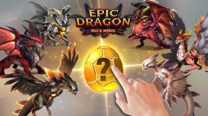 Dragon Epic - Idle & Merge - Arcade shooting game 1.134 Screen 10