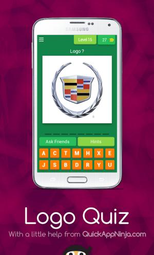 Logo Quiz 7.7.3zc Screen 7