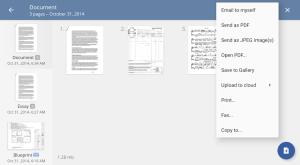 TurboScan: scan documents & receipts in PDF 1.5.7 Screen 12