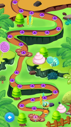 Candy Mania 1.0.3 Screen 1