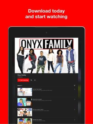 Onyx Flix 6.210.2 Screen 2