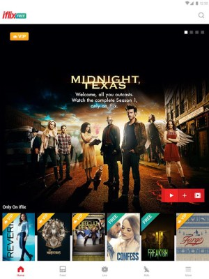 iflix 3.3.0-11781 Screen 12