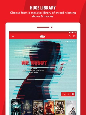 iflix 3.0.0-11210 Screen 11