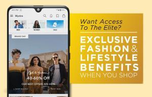 Myntra Online Shopping App 1.1 Screen 5
