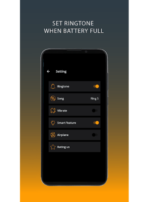 Fast Charging - Fast Charge 4.1.12 Screen 1