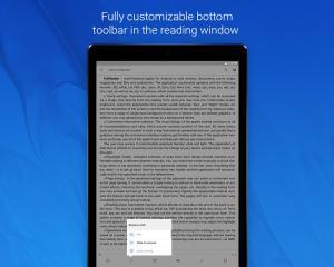 FullReader – e-book reader 4.0.7 Screen 15