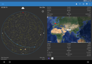 ISS Detector Pro 2.03.61 Pro Screen 6