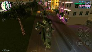 Android Grand Theft Auto: Vice City Screen 2
