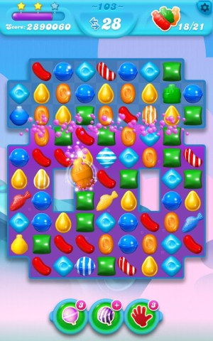 Candy Crush Soda Saga 1.164.1 Screen 5