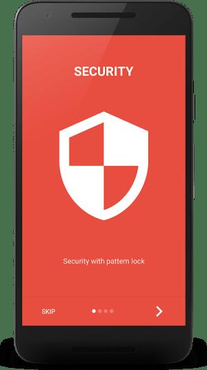 Hide Apps Plus 3.3 Screen 2