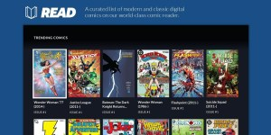 DC Universe - Android TV 1.22 Screen 11