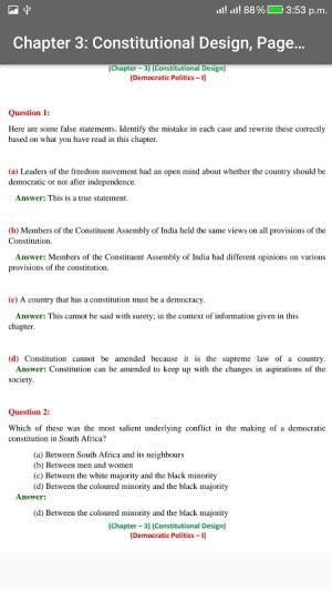 Class 9 Social Science NCERT Solutions 1.2 Screen 2