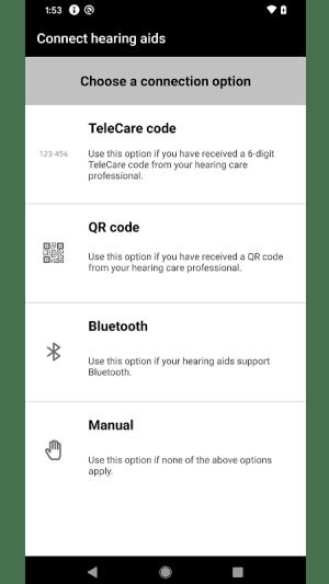 Rexton App 2.3.40.2717 Screen 5