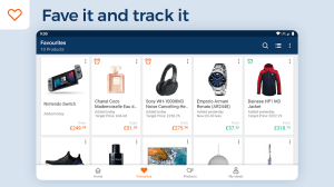 idealo - Price Comparison & Mobile Shopping App 14.0.14 Screen 9