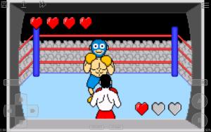 John GBA - GBA emulator 3.66 Screen 7