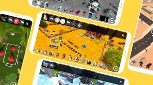 Struckd - 3D Game Creator 2.1.15 Screen 2