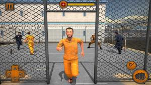 Android Prison Jail Escape - Survival Action Task Screen 2