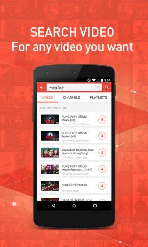 Youtube Video Downloader - SnapTube Pro 4.75.0.4751010 Screen 4
