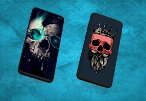 Skull Wallpapers and Backgrounds 1.0.0 Screen 5