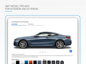 BMW Brochure 3.4.1 Screen 11