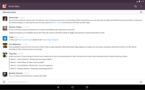 Slack 2.32.0 Screen 3