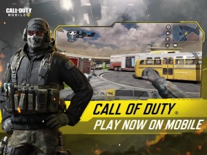 Call of Duty®: Mobile 1.0.16 Screen 1