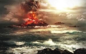 Volcanoes Live Wallpaper 1.4 Screen 6