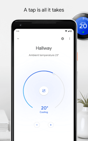 Google Home 2.11.1.8 Screen 2