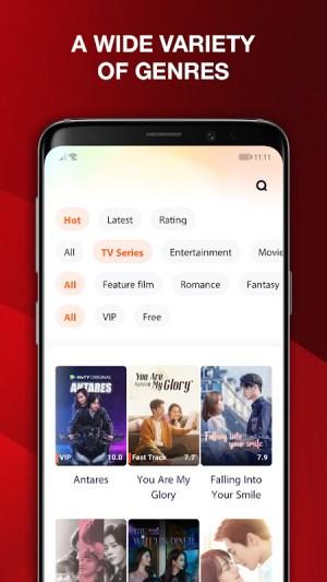 iflix - Movies & TV Series 1.6.6.41019 Screen 4