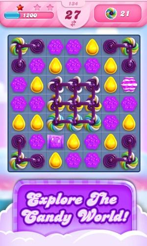 Candy Crush Saga 1.210.2.1 Screen 9