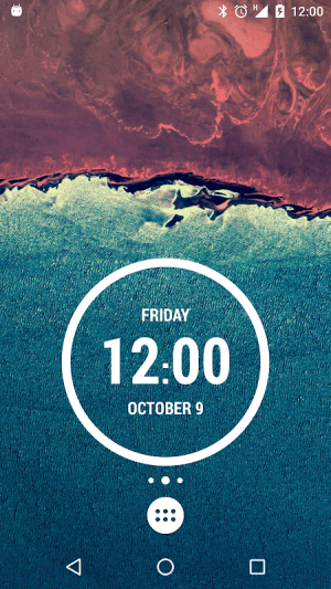 KWGT Kustom Widget Maker 3.43b931910 Screen 7