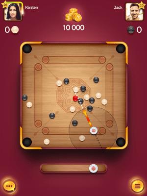 Carrom Pool: Disc Game 5.0.0 Screen 6