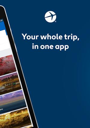 Expedia Hotels, Flights, Car Hires & Activities 18.28.0 Screen 1