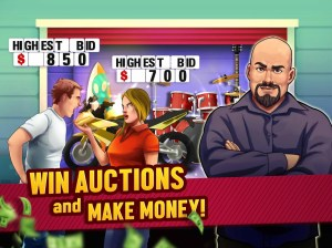 Bid Wars - Storage Auctions and Pawn Shop Tycoon 2.21 Screen 5