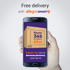 Allegro - convenient and secure online shopping 6.18.1 Screen 2