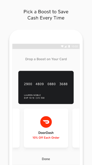 Cash App 2.56.1 Screen 4