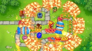 Bloons TD 6 7.0.5 Screen 3