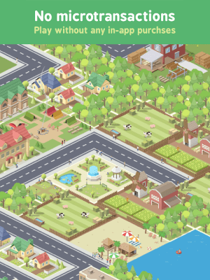 Pocket City 1.1.134 Screen 6