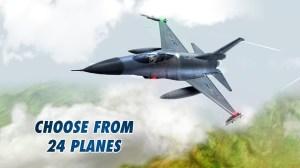 Take Off Flight Simulator 1.0.42 Screen 9
