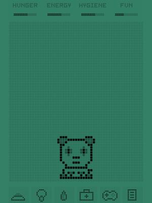 Wildagotchi: Virtual Pet 1.4.1 Screen 16