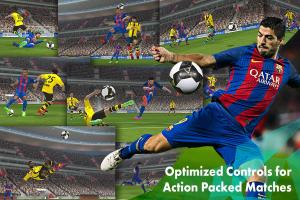 Pro Evolution Soccer 2019 Mobile 1 Screen 3