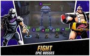 Ninja Turtles: Legends 1.12.0 Screen 8