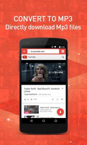 Youtube Video Downloader - SnapTube Pro 4.75.0.4751010 Screen 3