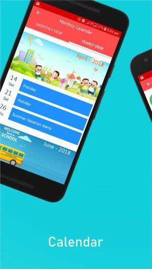 Brainy Blooms Parent App 1.5 Screen 3