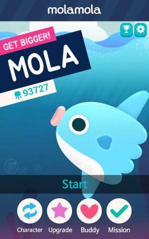 Get Bigger! Mola 1.3 Screen 7